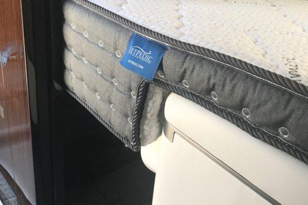 Crew Bed 1